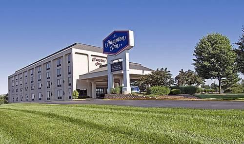 hotel Hampton Inn St. Louis - Westport