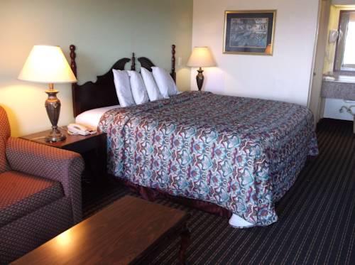 hotel America's Best Value Inn Sumter