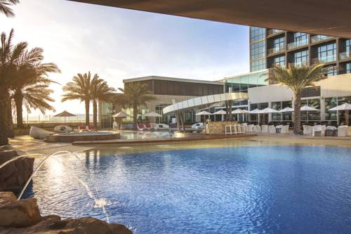 hotel Yas Island Rotana Abu Dhabi