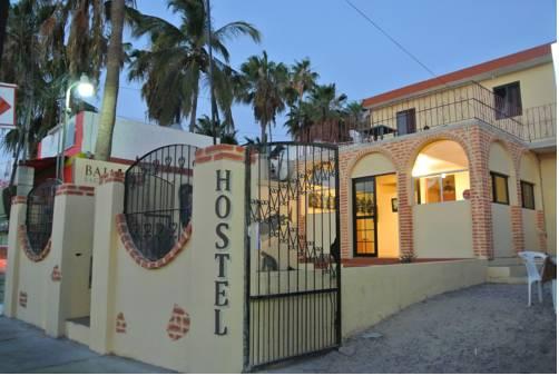 hotel Hostel Baja Backpackers