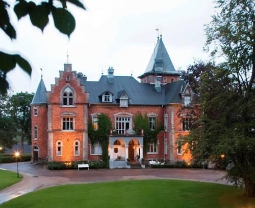 hotel Thorskogs Slott
