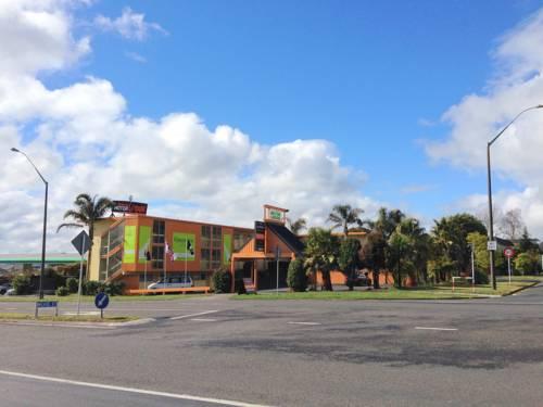 hotel Greenview Hotels (previously Rotorua Motor Lodge)