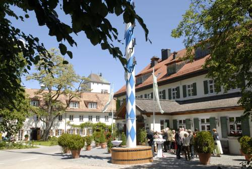 hotel Brauereigasthof-Hotel Aying