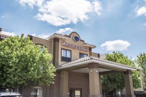 hotel Comfort Suites Lakewood - Denver