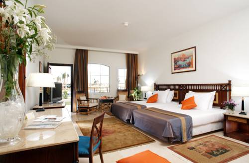 hotel Maritim Jolie Ville Royal Peninsula Hotel & Resort
