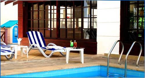 hotel Spectra Inn Hotel