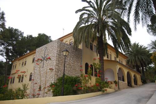 hotel San de Juan Ribera