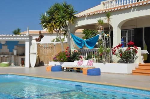 hotel Quinta do Alto - Surf & Guesthouse