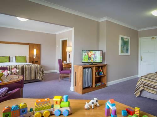 hotel Charleville Park Hotel & Leisure Club