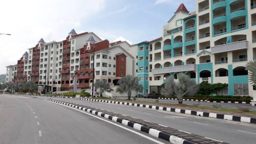 hotel Marina Island Pangkor Resort & Hotel