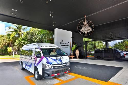 hotel Riande Aeropuerto Hotel Casino