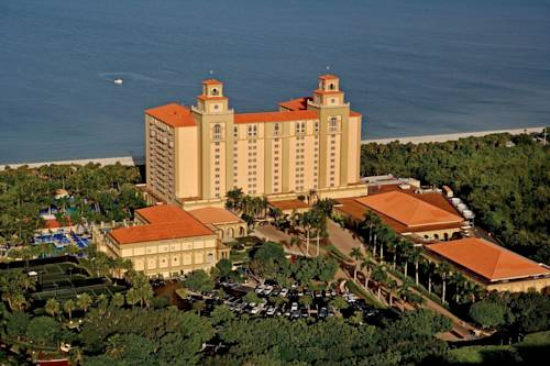 hotel The Ritz-Carlton, Naples