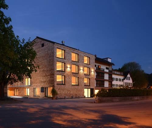 hotel Hotel Hoher Freschen