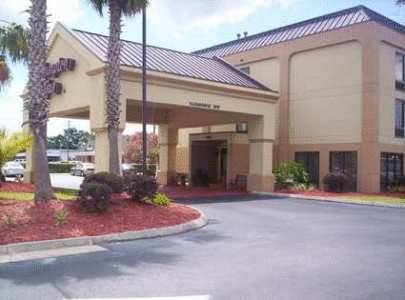 hotel Hampton Inn Waycross