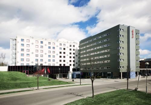 hotel Scandic Hamar