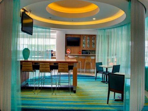 hotel SpringHill Suites by Marriott Pittsburgh Mt. Lebanon