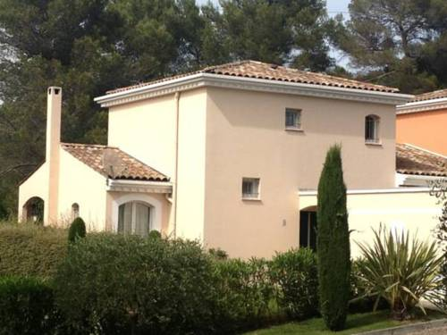hotel Villa Royal Mougins Golf Club