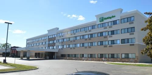hotel Holiday Inn Big Rapids