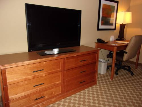 hotel Holiday Inn Express Hotel & Suites Chicago West Roselle