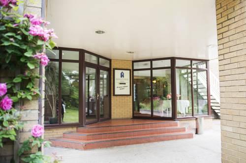hotel Paddington House Hotel