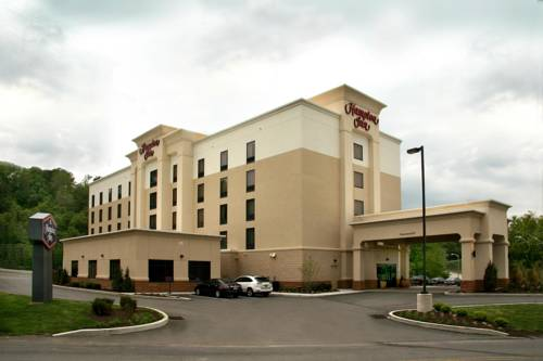 hotel Hampton Inn Bridgeville