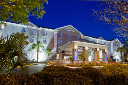 hotel Holiday Inn Express Hotel & Suites Charleston-Ashley Phosphate