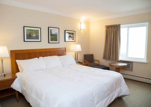hotel Twin Pine Inn & Suites