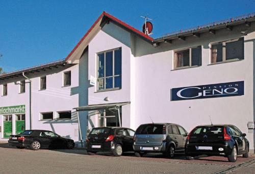 hotel Pension Geno