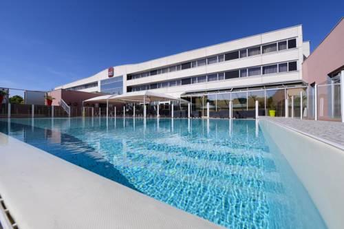 hotel Qualys-Hotel Lyon Nord