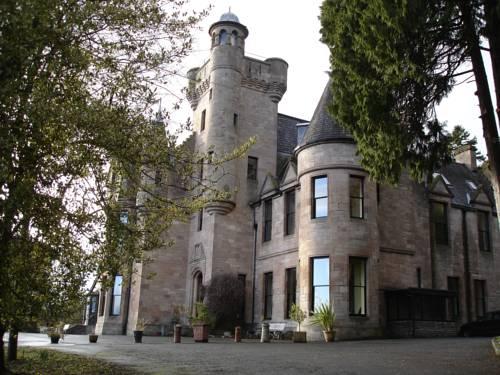 hotel Broomhall Castle