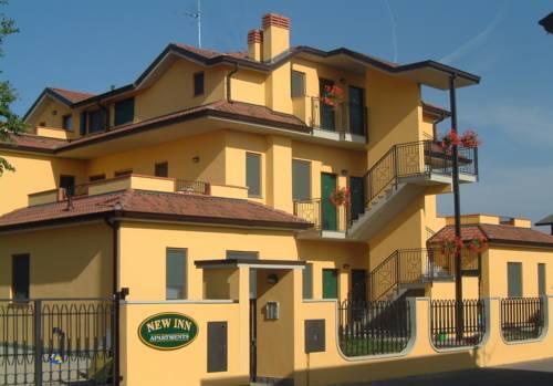 hotel New Inn Residence