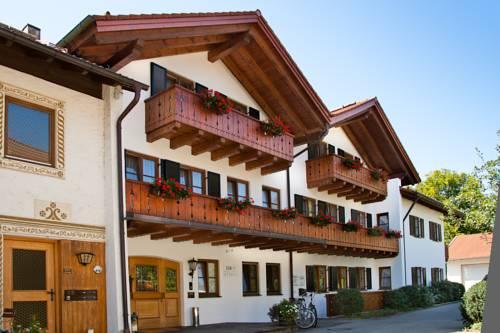 hotel Hotel garni Sterff