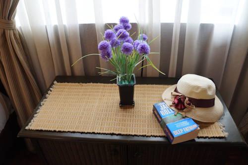 hotel A'Famosa Villa D Savoy Suite