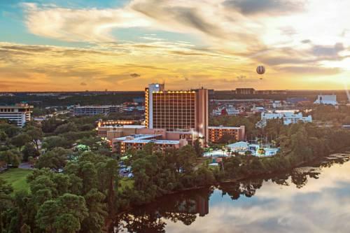 hotel Wyndham Lake Buena Vista Resort Disney Springs® Resort Area