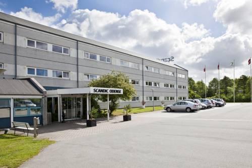 hotel Scandic Odense