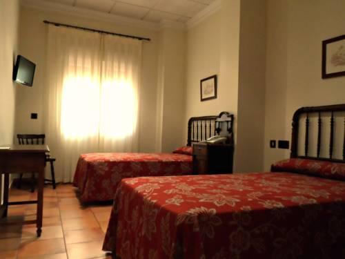hotel Hospederia Bodas de Camacho