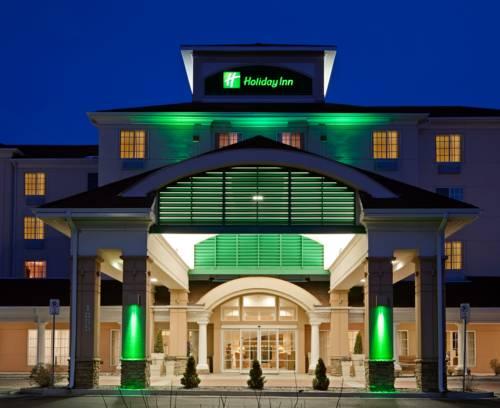 hotel Holiday Inn Colorado Springs - Airport