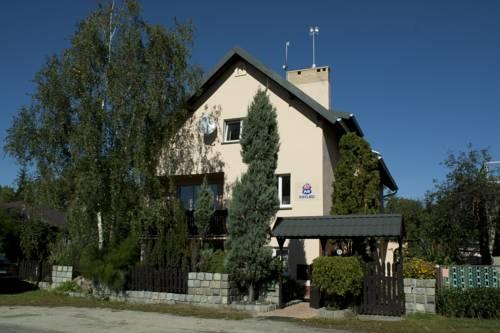 hotel Villa A8
