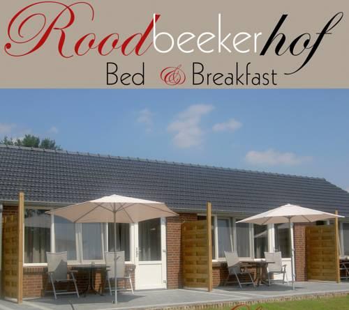 hotel B&B Roodbeekerhof