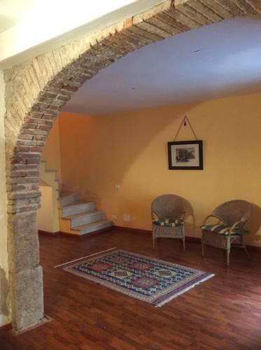 hotel Arco Antico