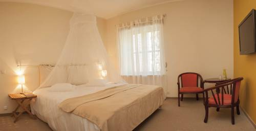 hotel Kuursaal Guesthouse