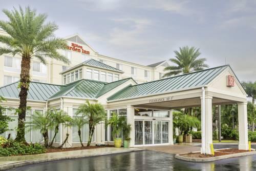hotel Hilton Garden Inn Fort Myers
