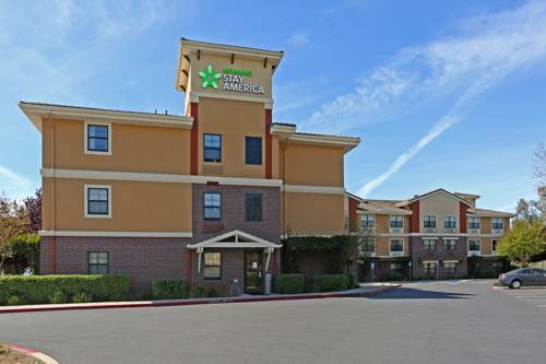 hotel Extended Stay America - Sacramento - Elk Grove