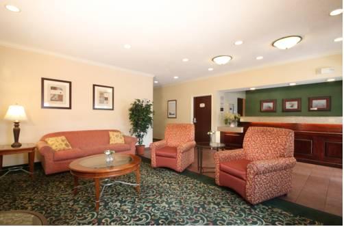 hotel Fairfield Inn by Marriott Deptford