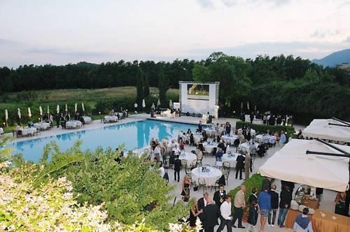 hotel Asolo Golf Club