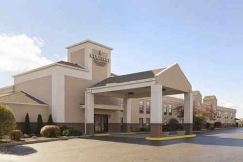 hotel Country Inn & Suites Greenfield