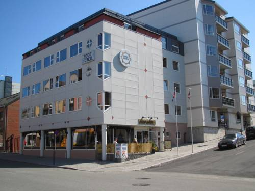 hotel Bodø Hotel