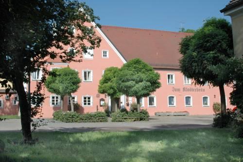 hotel Romantik Hotel Zum Klosterbräu