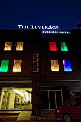hotel The Leverage Business Hotel - Rawang
