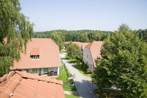 hotel Hoteldorf Königsleitn Waldviertel
